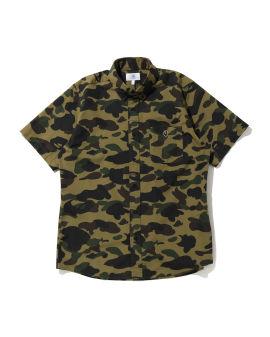 1st Camo BD short sleeve shirt