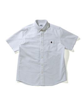 Loose Fit S/S shirt