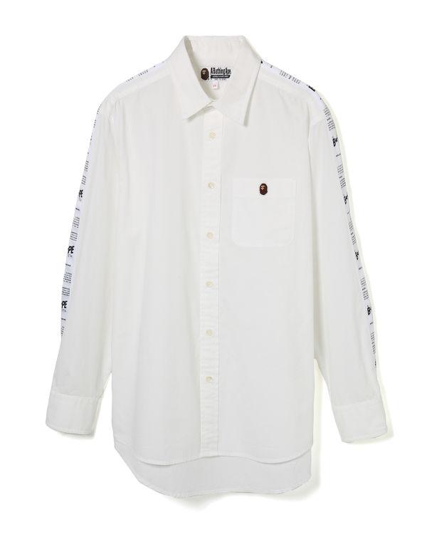 Bape Sta Tape shirt