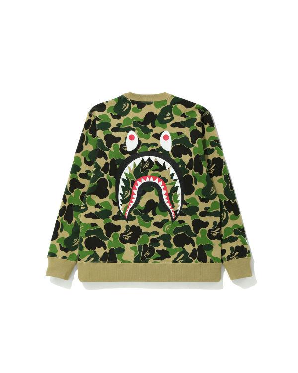 ABC Shark sweatshirt