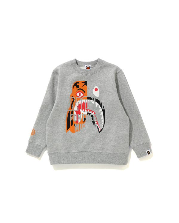 Tiger Shark sweatshirt