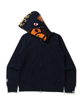 Milo Shark Full Zip hoodie
