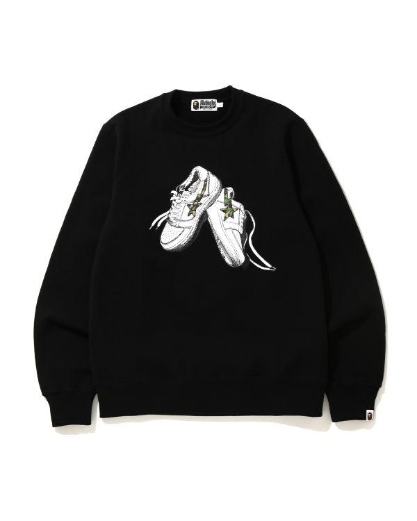 ABC Bape Sta sweatshirt
