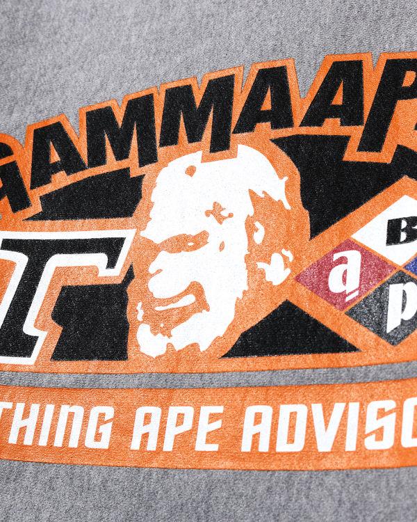 Relaxed Classic Gamma Ape sweatshirt