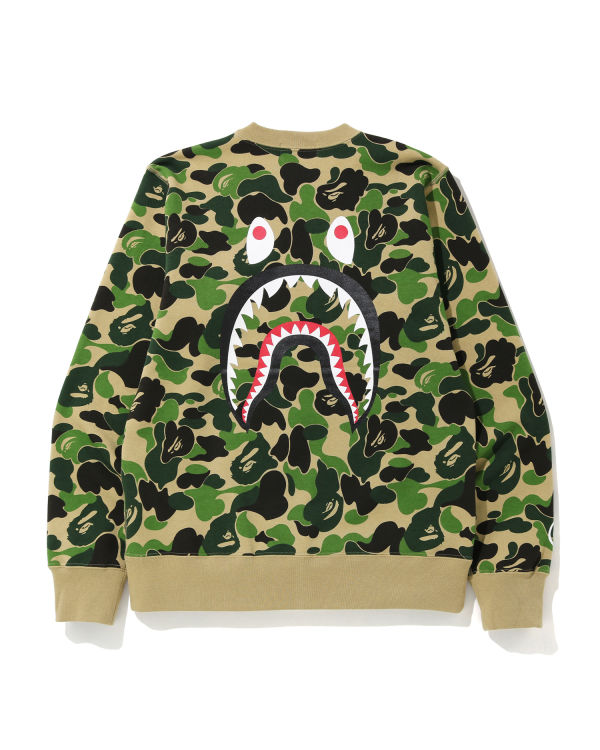 ABC Shark sweatshirt