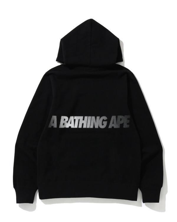 A Bathing Ape pullover hoodie