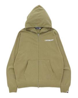 1st Camo Bape Busy Works Hooded Jacket