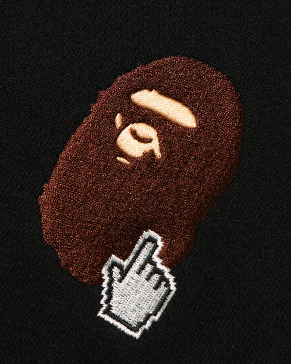 Bape Online full zip hoodie