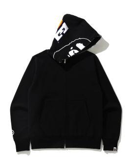 2nd Ape Full Zip hoodie