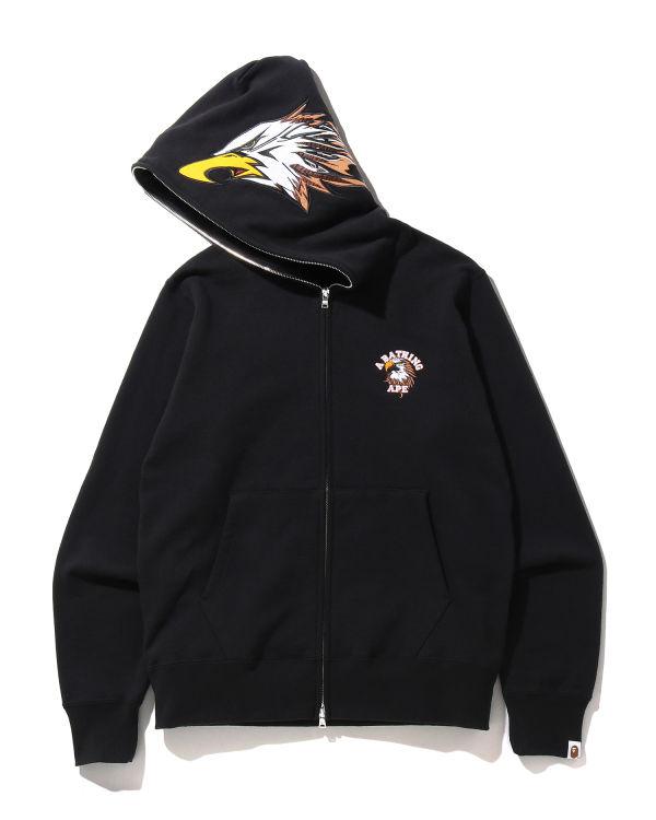 Eagle Full Zip hoodie