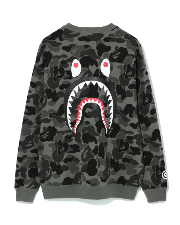 ABC Shark Oversized sweatshirt