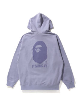By Bathing oversized pullover hoodie