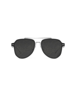 X mastermind JAPAN® aviator sunglasses