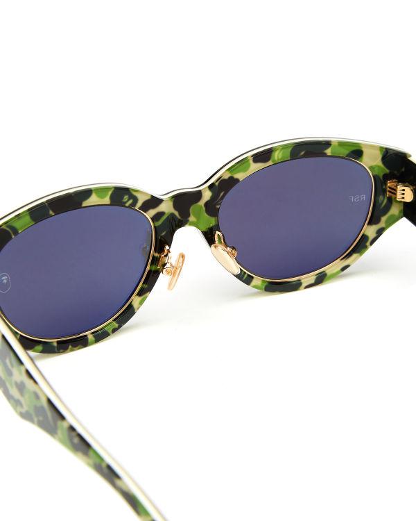 X RETROSUPERFUTURE Drew Mama sunglasses