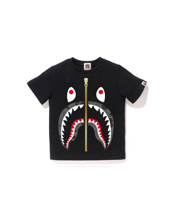 ABC Shark tee
