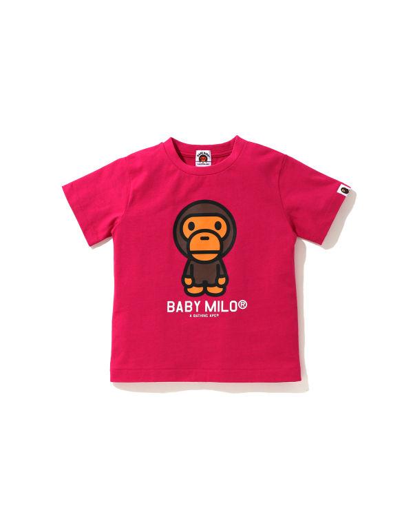 Baby Milo tee