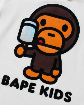 Baby Milo Popsicle tee