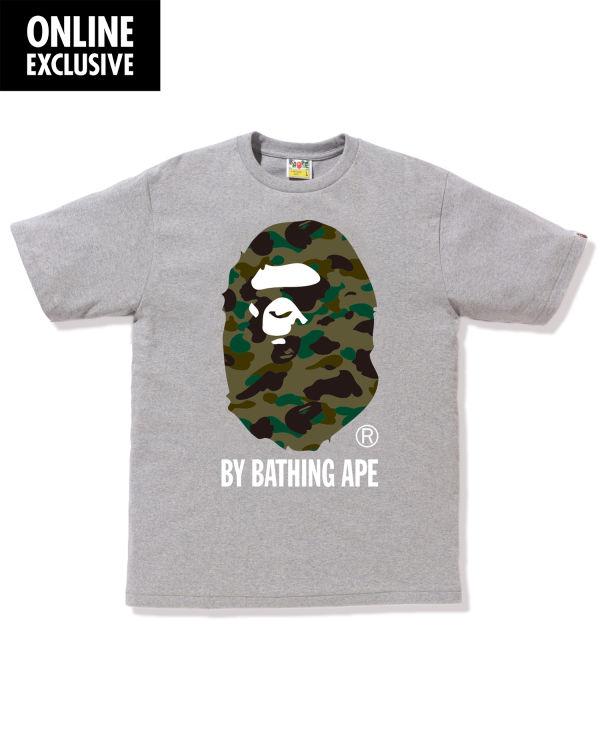 1st Camo By Bathing Ape tee