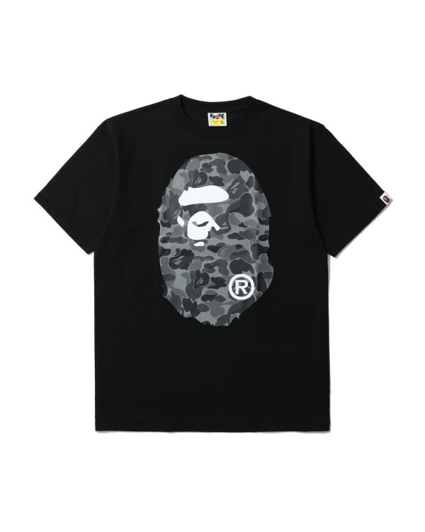 ABC Big Ape Head tee