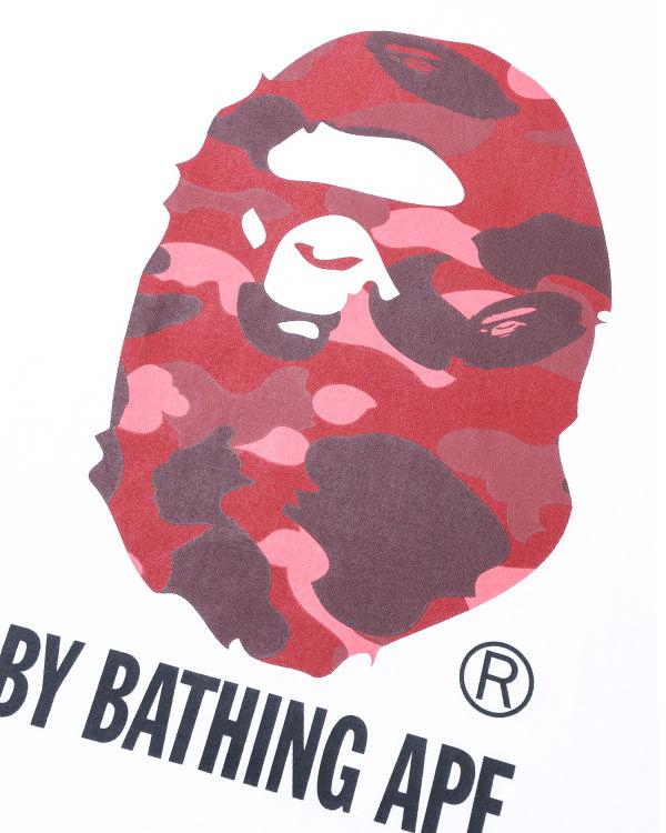 Colour Camo By Bathing tee