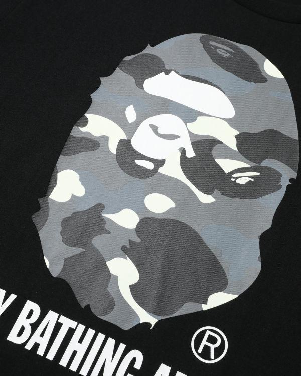 City Camo By Bathing Ape tee