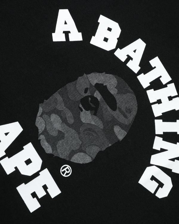 ABC Dot Reflective College tee