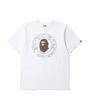 ABC Dot Reflective Busy Works tee