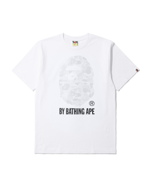 ABC Dot Reflective By Bathing Ape tee