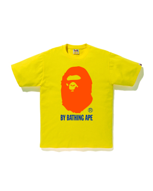 Colours By Bathing Ape tee