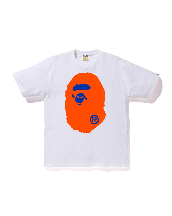 Colours Big Ape Head tee