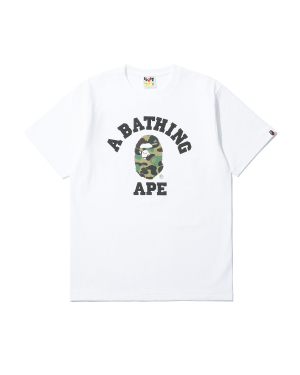 Reflector ABC college tee