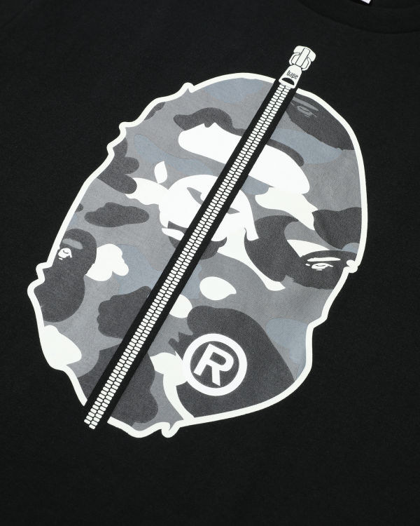 City Camo 2nd Ape tee