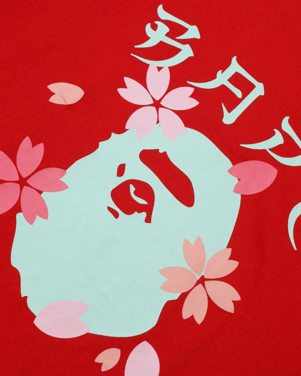 Sakura Ape Head tee
