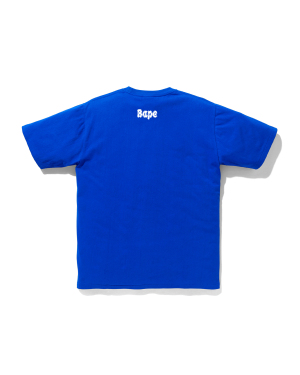 Brush College tee
