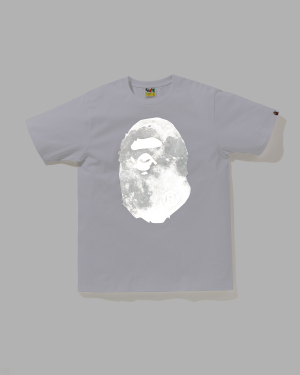 Mid Autumn Festival Ape Head tee