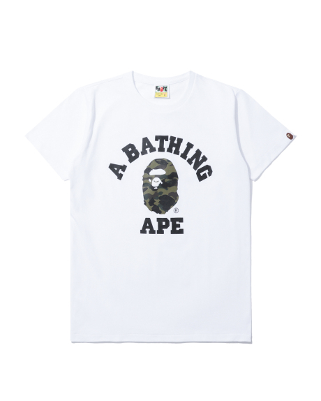 3459e7517a3b A BATHING APE®. Tiger tee. HK 759.00. +COLOURS. New Arrivals