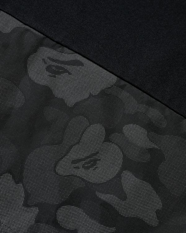 ABC Dot Reflective panelled tee