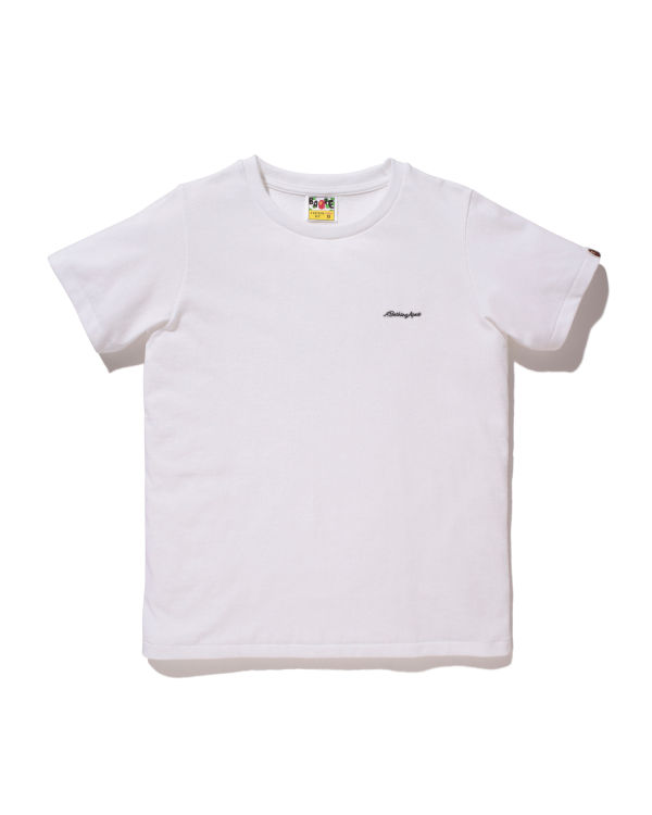 A BATHING APE Patch tee