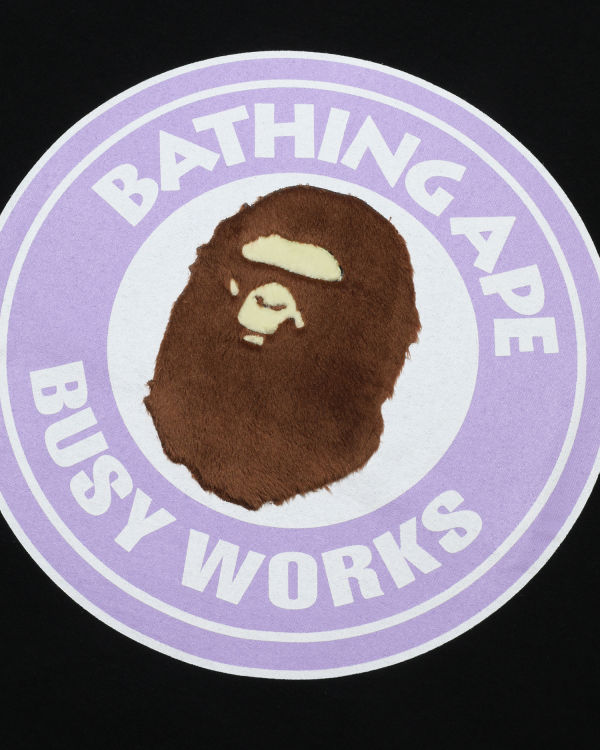 Boa Busy Works tee