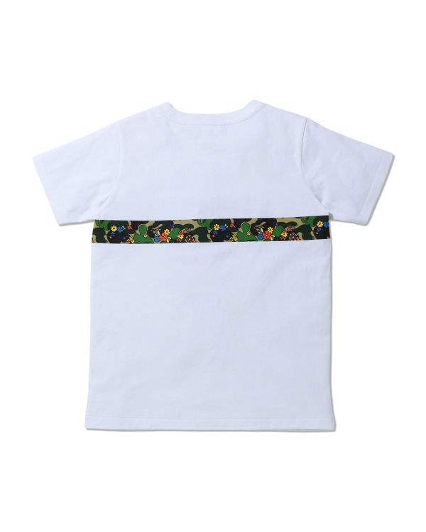 ABC Flower Tape Ape Head tee