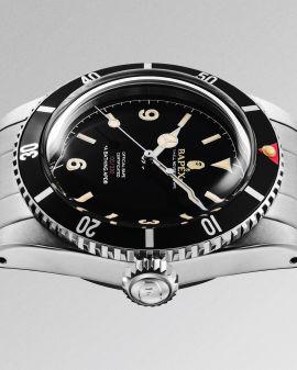 Classic Type 1 BAPEX® watch