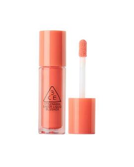 Sheer Liquid Blusher #Cozy Peach