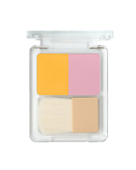 3CE Dual Blend Blusher #Blooming Again