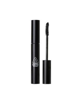 Waterproof Long & Curl mascara #Black