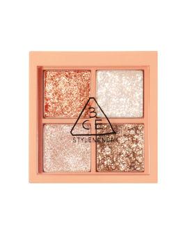 Mini Multi Eye Colour Palette #Glitter Bomb