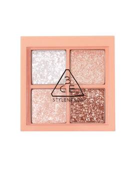 Mini Multi Eye Colour Palette #Diamond Glint