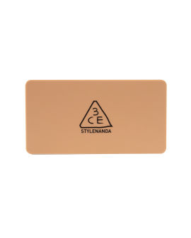 Face contour tuning palette #Tawny