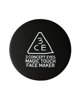 Magic Touch face maker #Pink