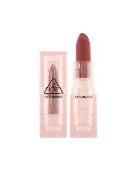 Soft Matte Lipstick #Hazy Rose