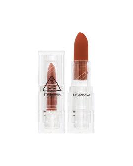 Soft Matte Lipstick #Over It